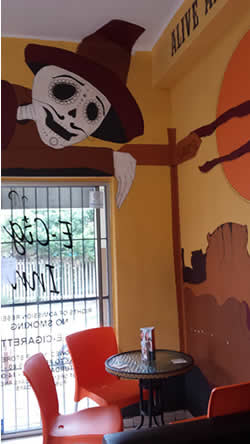 Welcome to the E-Cig Inn, the coolest vape shop in Amanzimtexas!