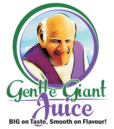 Gentle Giant - In house specials, quality e-juice!