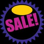 Sale at E-Cig Inn Saturday!