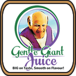 Gentle Giant - Tasty juice at a tasty price