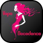 Vape Decadence Juices are rich and flavour fillied.