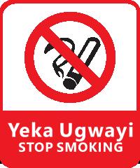 Yeka Ugwayi