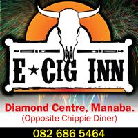 E-Cig Inn Manaba Beach opens