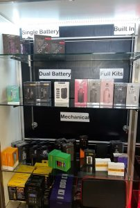 Vaping Mods and Kits
